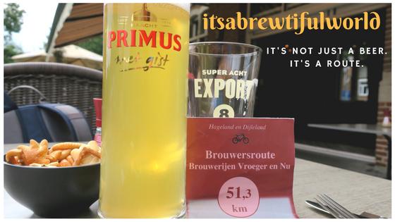 Beer & Bike: Brouwersroute (Hageland enDijleland)