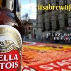 Beer & Bike:  Antwerp to Leuven