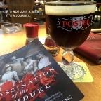 Beer & Bike:  Postel & Corsendonk