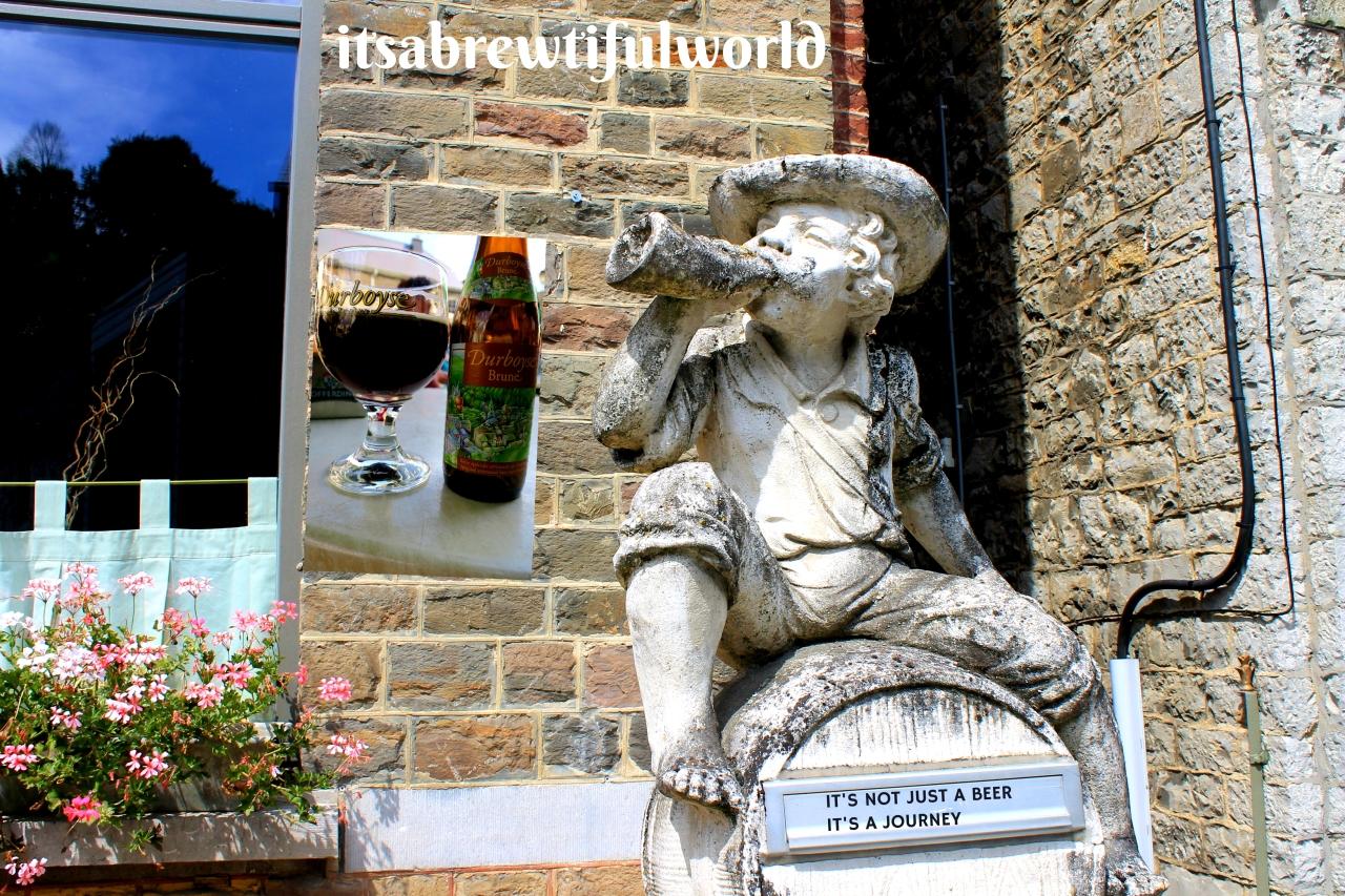 Beer & Bike:  Durbuy and La Roche-en-Ardenne