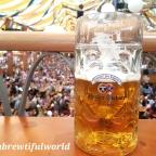The Masterpiece Weekend:  Oktoberfest 2017 pt.2
