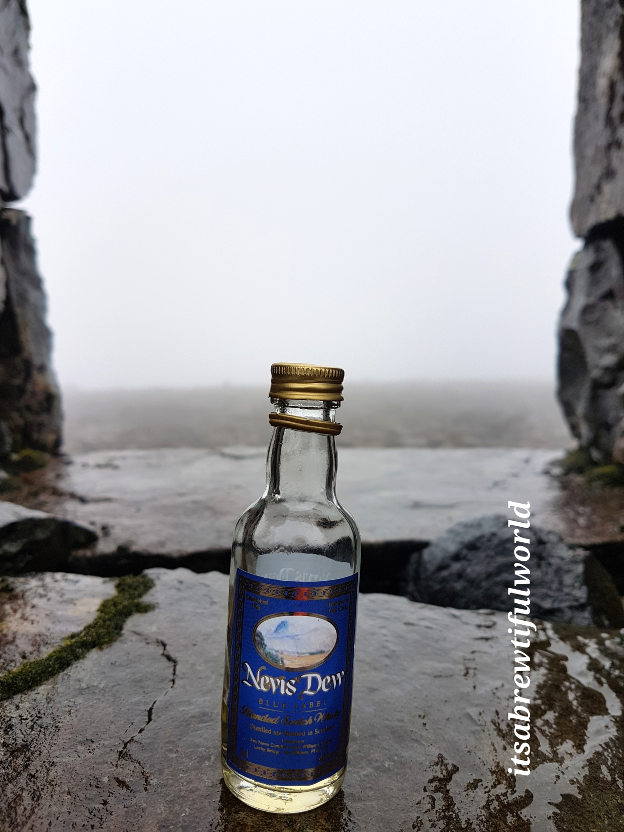Hike the Brewtifulworld: Ben Nevis