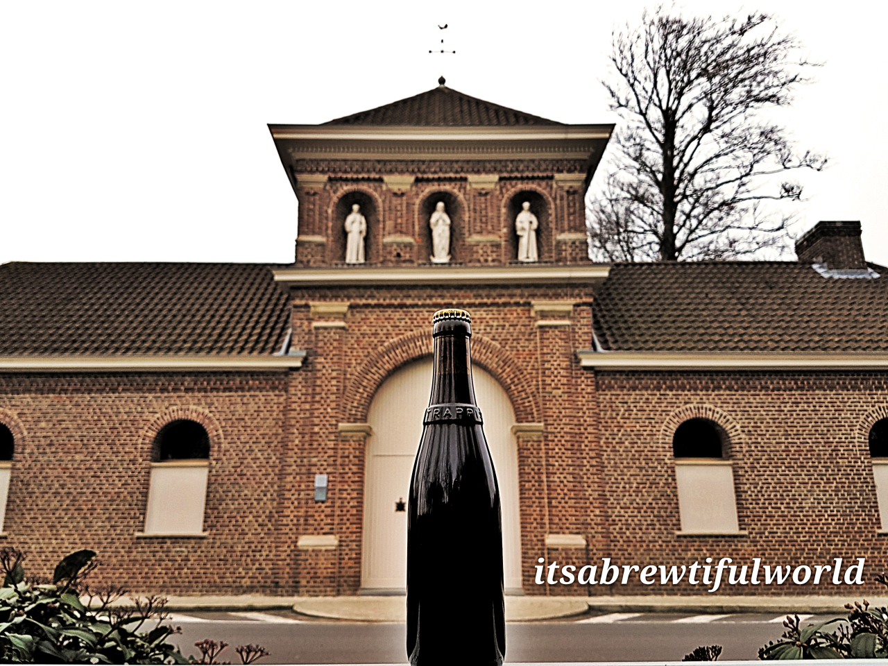 Beer & Bike:  Ypres Salient and Westvleteren