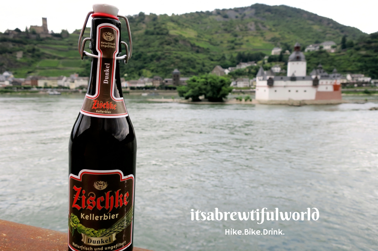 Romantic Rhine and the Most Surreal Beer FestivalEver