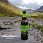 Hike the Brewtifulworld:  Scafell Pike