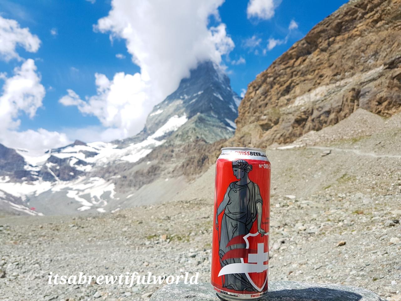 Hörnlihütte – Matterhorn GlacierTrail
