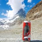 Hörnlihütte – Matterhorn Glacier Trail