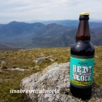 Hike the Brewtifulworld:  Slieve Donard