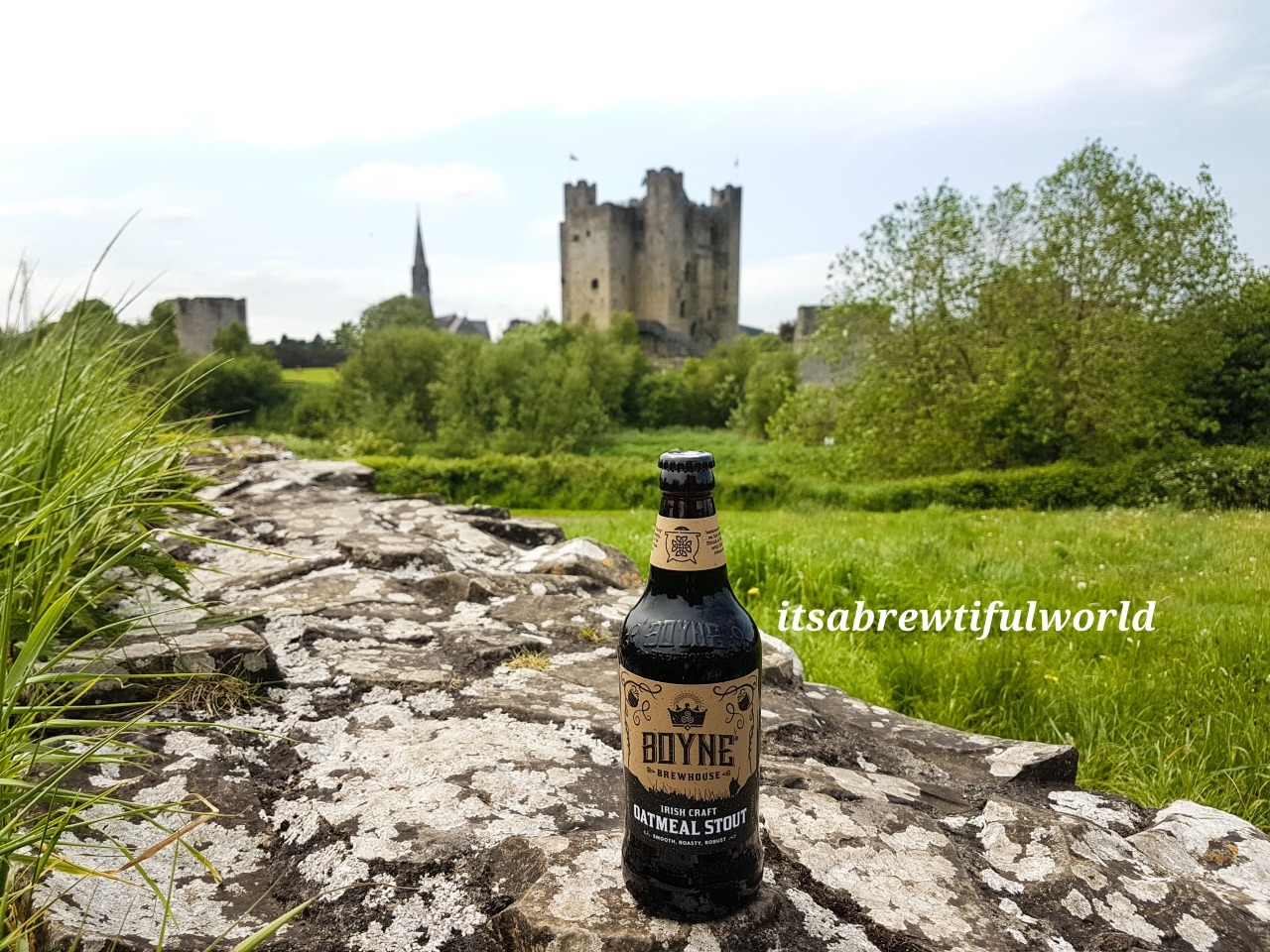 A brewtiful drive through County Meath