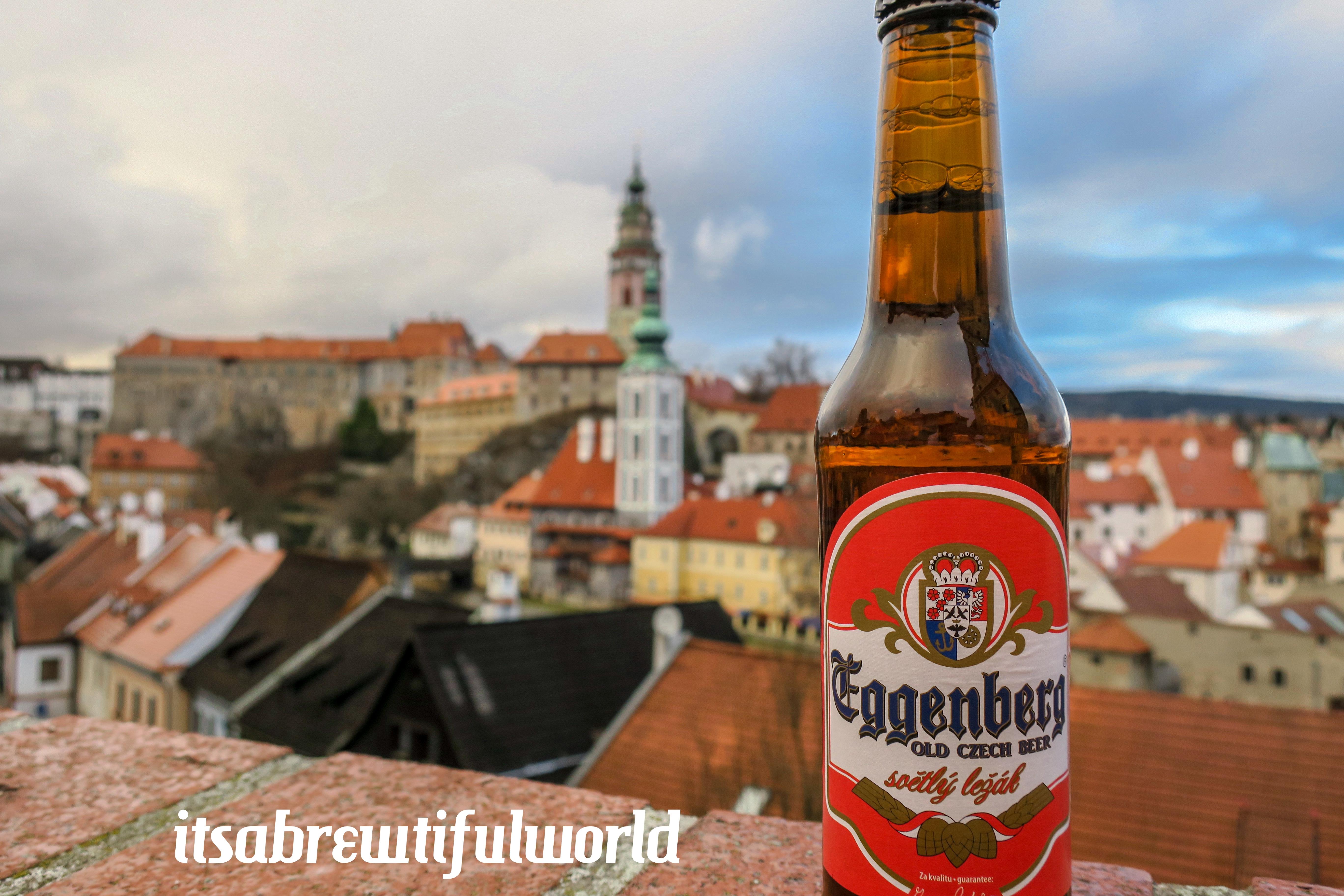 budweiser czech beers