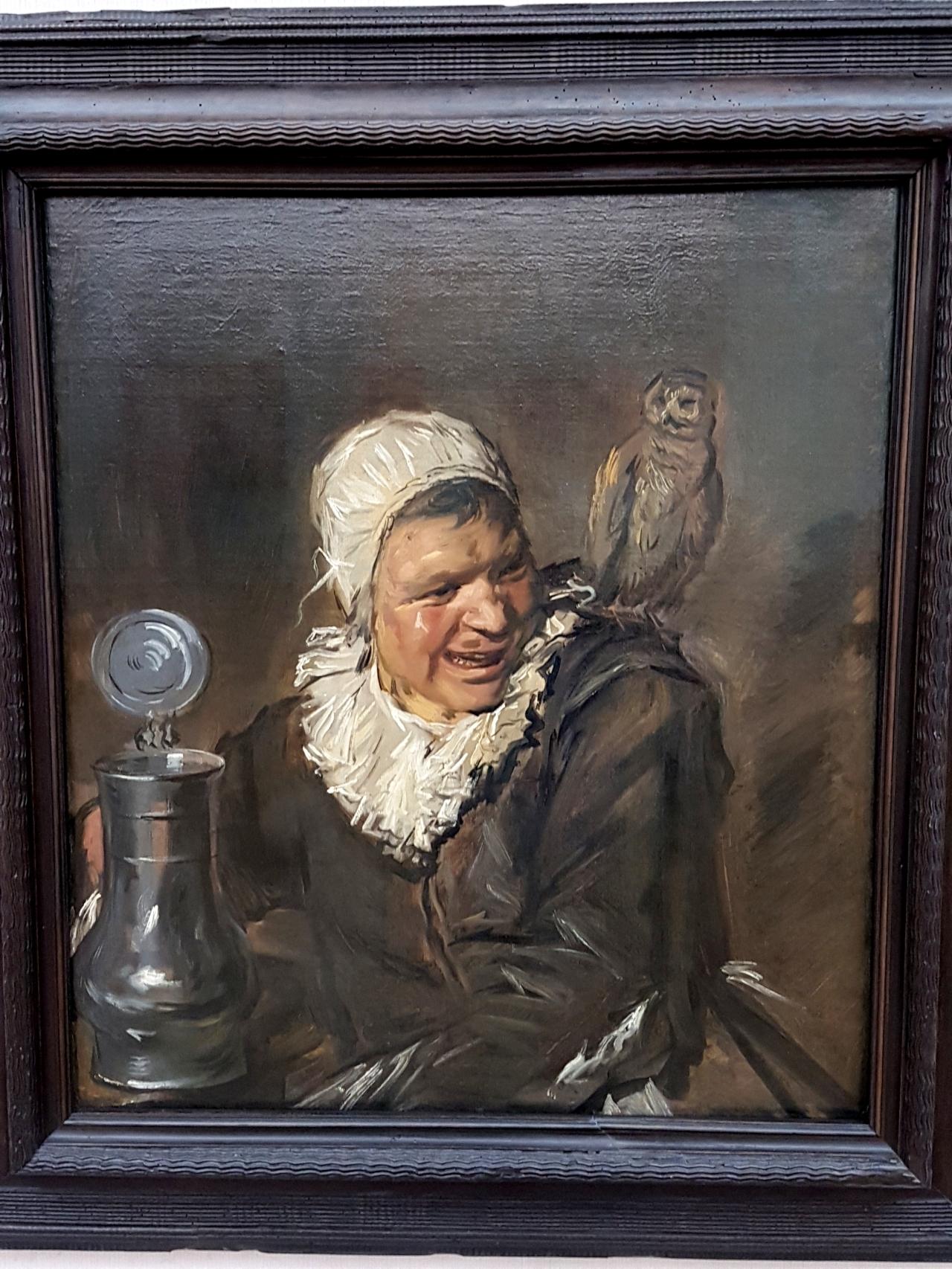 Drunken Masterpieces: GemäldegalerieBerlin