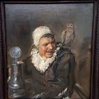 Drunken Masterpieces:  Gemäldegalerie Berlin