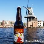 Beer & Bike:  Frans Hals – Jopen – Het Uiltje