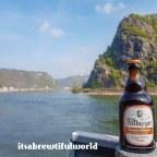 Beer & Bike:  Romantic Rhine