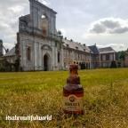 Beer & Bike:  Binchoise, Abbaye d'Aulne and Bonne Esperance