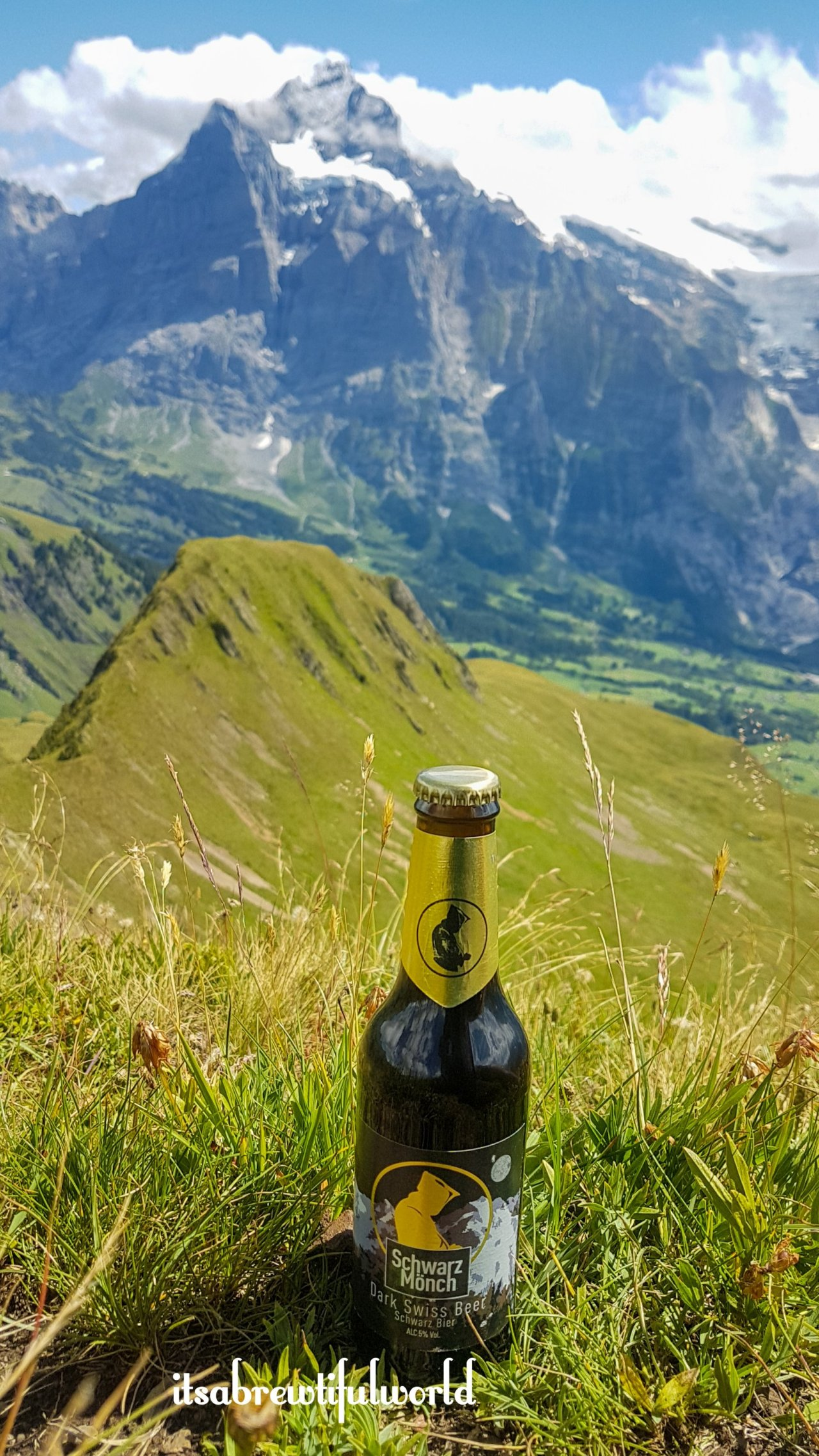 Uf Spitzen (fromGrindelwald)
