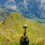 Uf Spitzen (from Grindelwald)