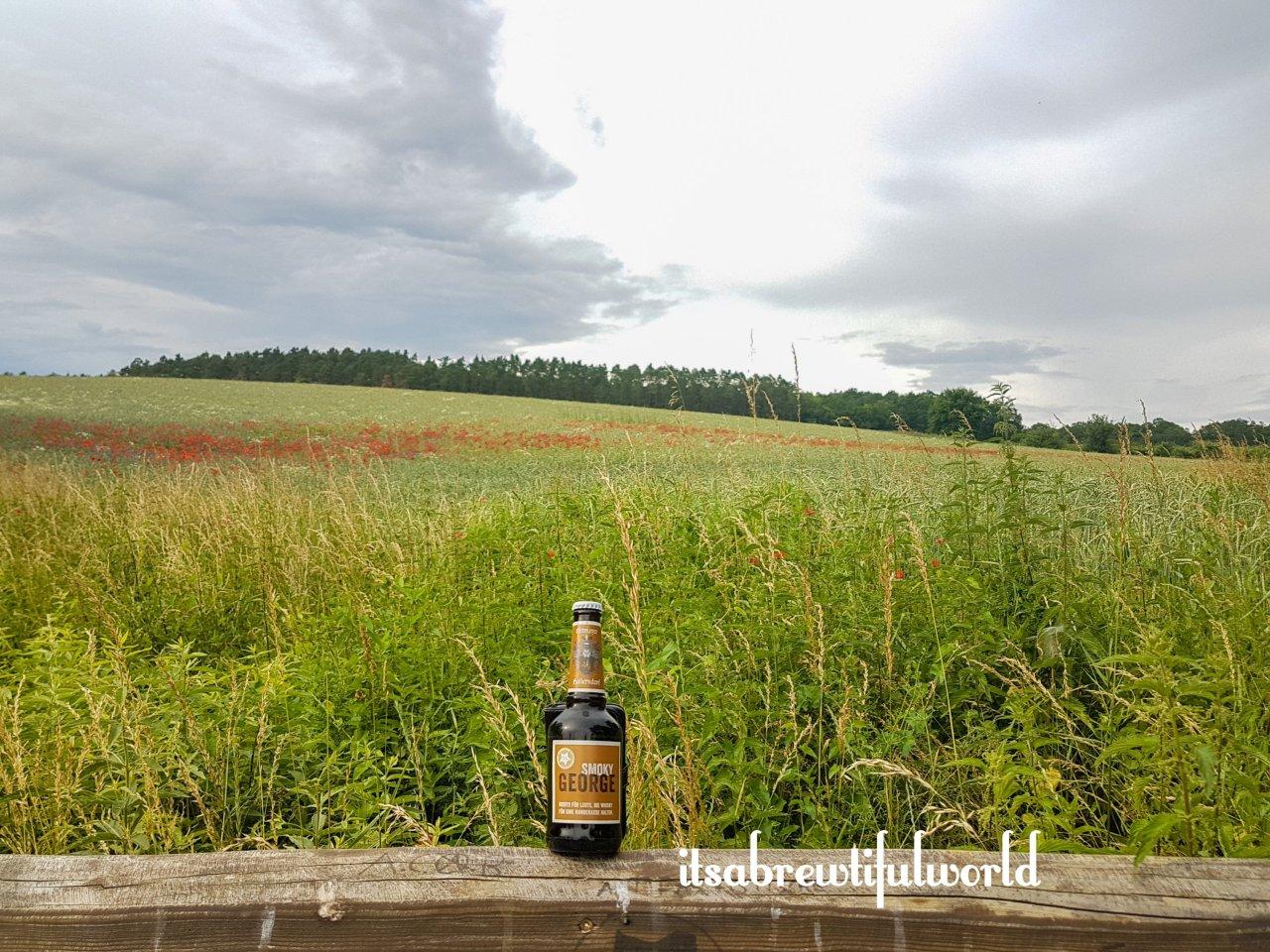 Beer & Hike:  Eggolsheim – Hallerndorf – Buttenheim 5 BreweryHike