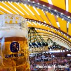 Missing Oktoberfest 2019:  Looking Back at 2018