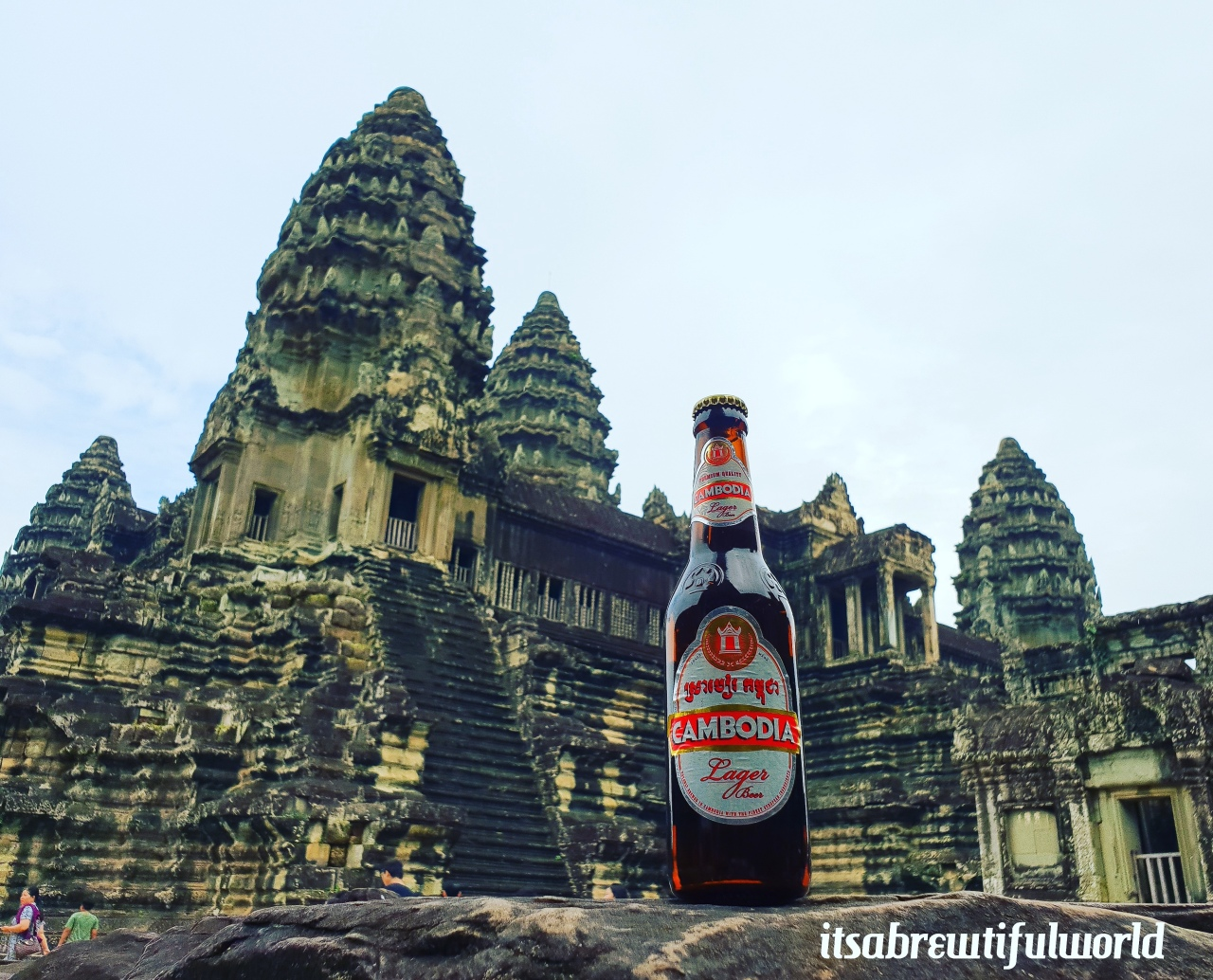 Brewtiful Siem Reap