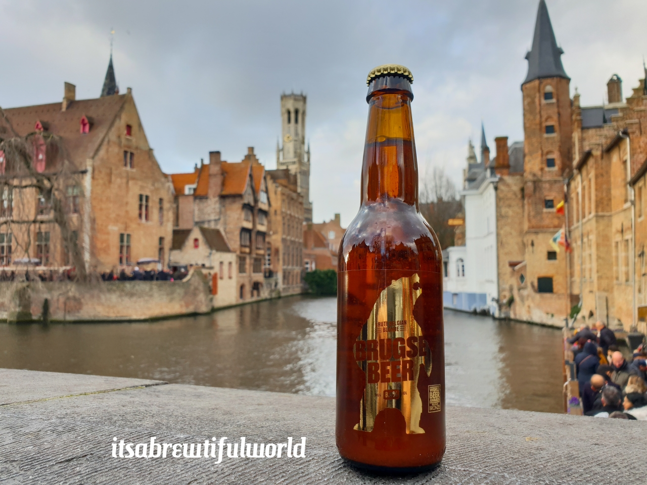 Dionysian Bruges, the Sequel