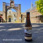 Hike the Brewtifulworld:  Achel