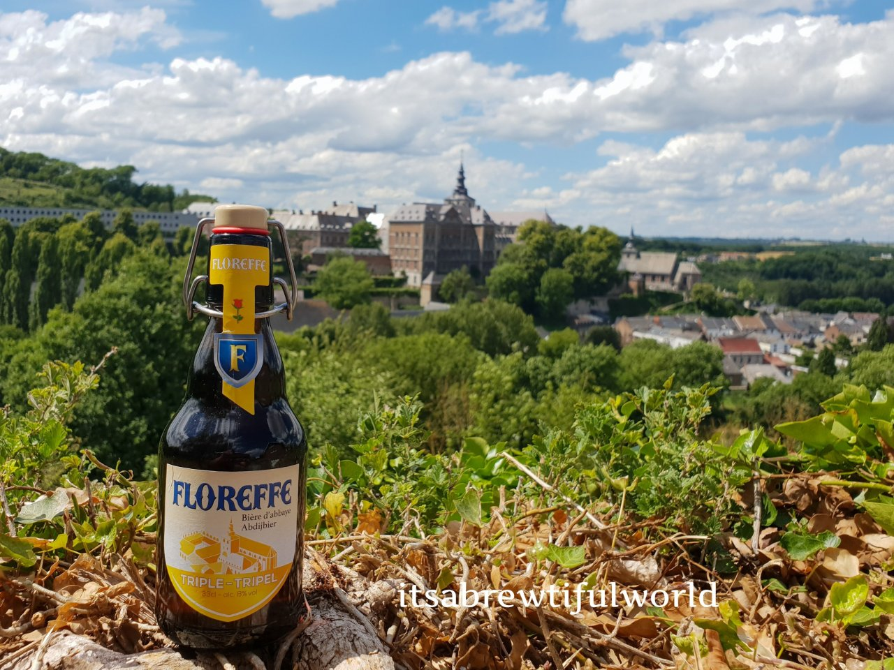 Hike the Brewtifulworld: Floreffe