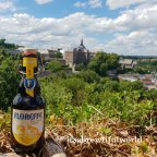 Beer & Hike:  Floreffe