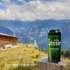 The Zillertal Alps