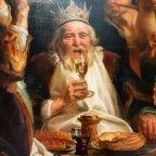 Drunken Masterpieces: Old Masters Museum Brussels