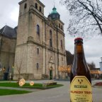 Beer & Hike:  Brasserie de Bellevaux