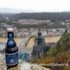 Beer & Hike:  La Croisette de Dinant