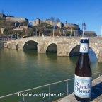 Beer & Hike:  Blanche de Namur