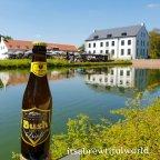 Beer & Bike:  Brasserie Dubuisson & Brunehaut