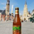 Beer & Bike:  Brouwerij Wilderen & Kerkom