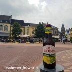 Beer & Bike:  Val-Dieu, Grain d'Orge, Gulpener