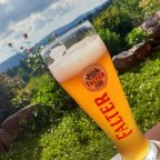 Adventures in the Bavarian Forest:  A Beer Holiday