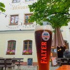 Beer & Bike Adventures in the Bavarian Forest