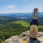 Beer & Hike Adventures in the Bavarian Forest