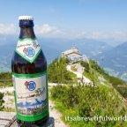 Beer & Hike:  Hofbräuhaus Berchtesgaden