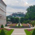 Journeys to Salzburg